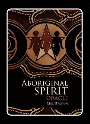 Aboriginal Spirit Oracle (Aboriginal Oracle Series) Cover Image
