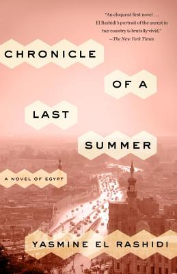Cover for Chronicle of a Last Summer