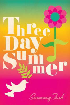 Three Day Summer Cover