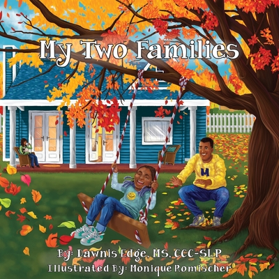 My Two Families Cover Image