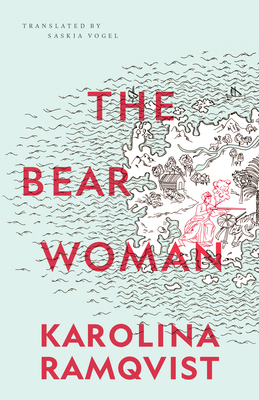 Cover for The Bear Woman