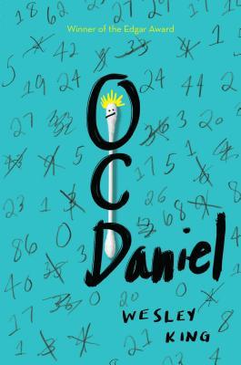 Ocdaniel Cover