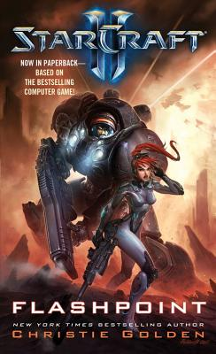 Starcraft 2: Flashpoint cover image