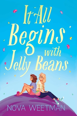 It All Begins with Jelly Beans Cover Image