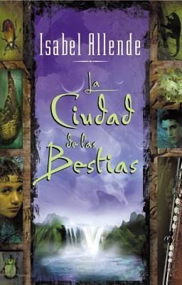 Ciudad de las Bestias, La Cover Image