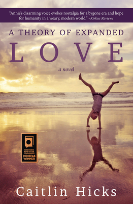 Cover for A Theory of Expanded Love