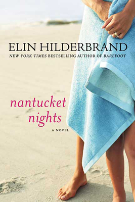 Nantucket Nights Cover Image