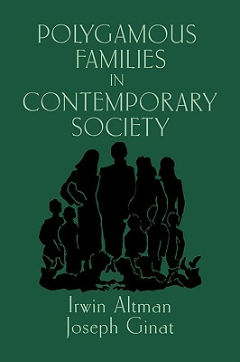 Polygamous Families in Contemporary Society Cover Image