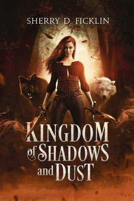 Kingdom of Shadows and Dust Cover Image