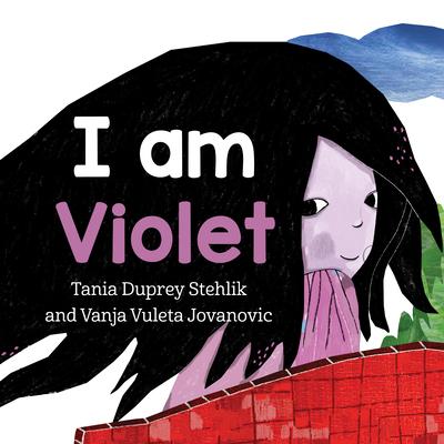 I Am Violet Cover Image
