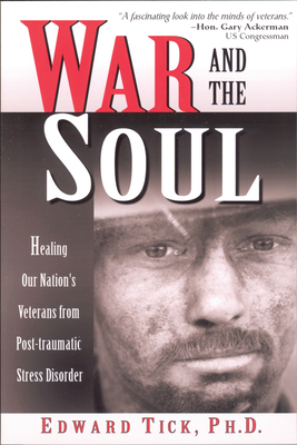 War and the Soul Cover