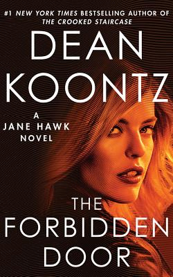 The Forbidden Door (Jane Hawk #4) Cover Image