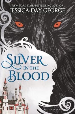 Silver in the Blood Cover