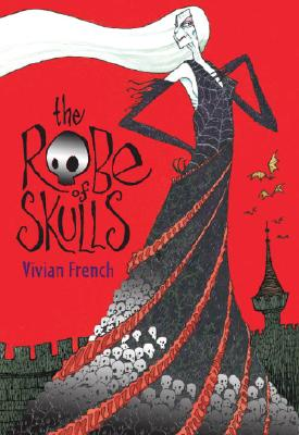The Robe of Skulls Cover