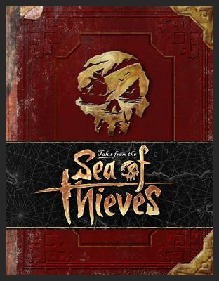 Tales From The Sea of Thieves Cover Image