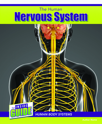 The Human Nervous System Cover Image