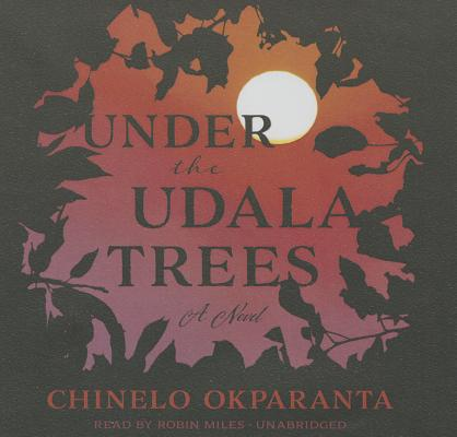 Under the Udala Trees Lib/E Cover Image