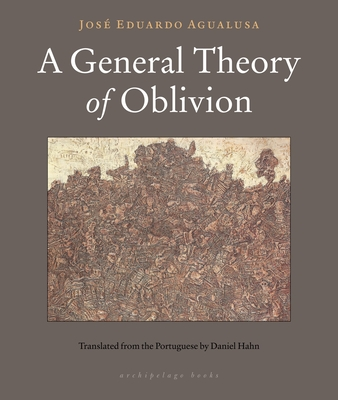 A General Theory of Oblivion Cover Image