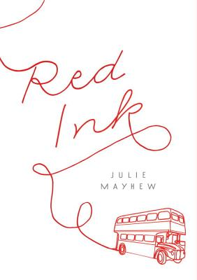 Red Ink Cover Image