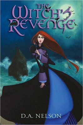 The Witch's Revenge Cover