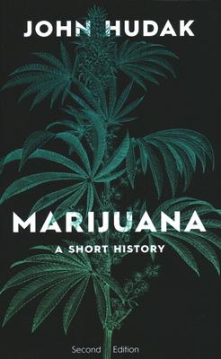 Marijuana: A Short History Cover Image