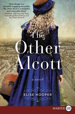 The Other Alcott: A Novel Cover Image