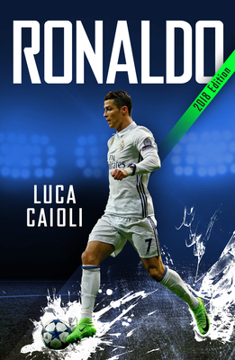 Cover for Ronaldo 2018 Updated Edition