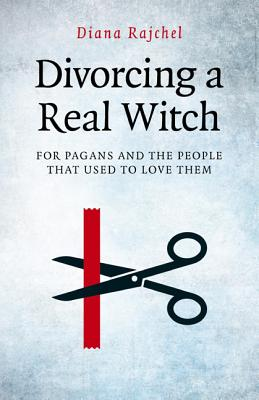 Divorcing a Real Witch Cover