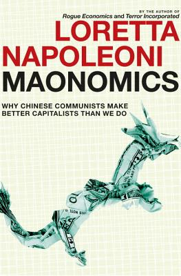 Maonomics Cover