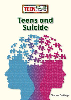 Teens and Suicide (Teen Mental Health) Cover Image