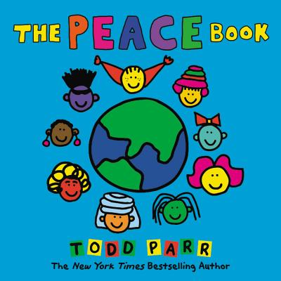The Peace Book Cover