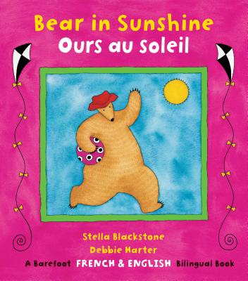 Bear in Sunshine/Ours Au Soleil Cover Image