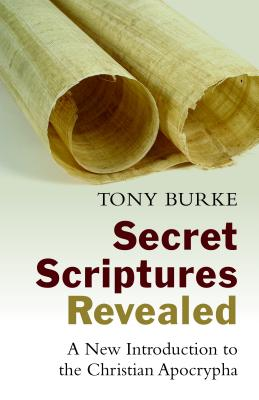 Secret Scriptures Revealed Cover