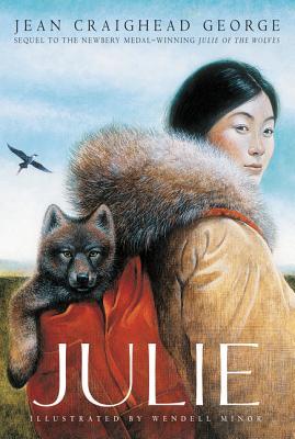 Julie (Julie of the Wolves #2) Cover Image