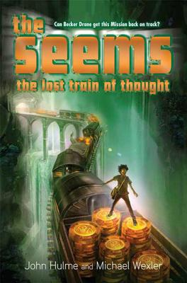 The Lost Train of Thought Cover
