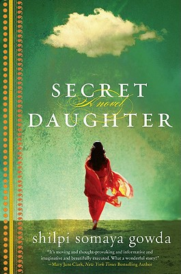 Secret Daughter Cover