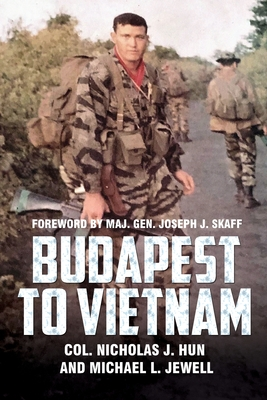 Budapest to Vietnam Cover Image