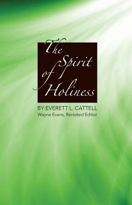The Spirit of Holiness Cover Image
