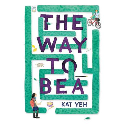 Cover for The Way to Bea