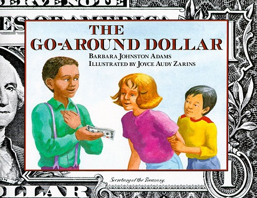 Cover for The Go-Around Dollar