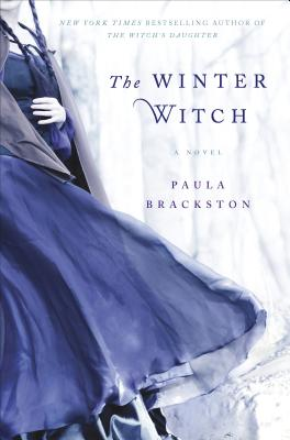 The Winter Witch Cover