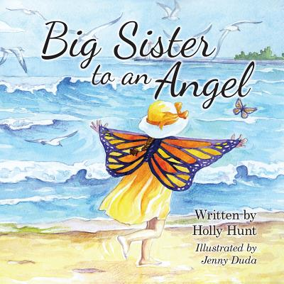 Big Sister to an Angel Cover Image