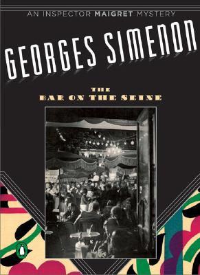 The Bar on the Seine Cover Image