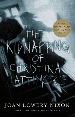 The Kidnapping of Christina Lattimore Cover Image