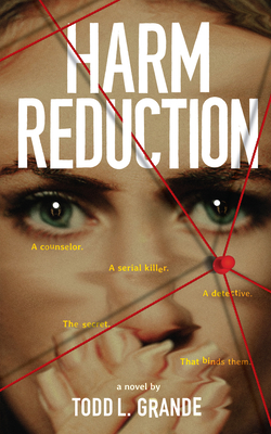 Cover for Harm Reduction