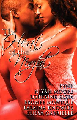 The Heat of the Night (Peace in the Storm Publishing Presents) Cover Image