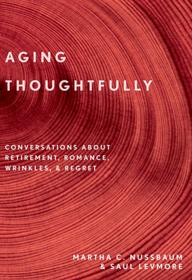 Cover for Aging Thoughtfully
