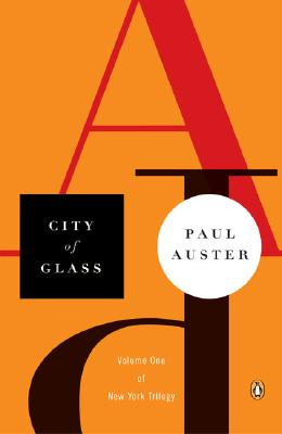 City of Glass Cover