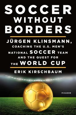 Cover for Soccer Without Borders