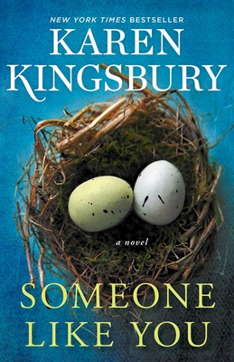 Someone Like You: A Novel Cover Image